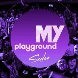 MY PLAYGROUND VOL. 28