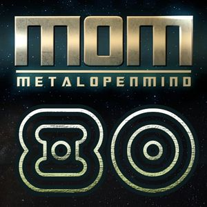 MOM#80 Monsters of Rock Brazil Special