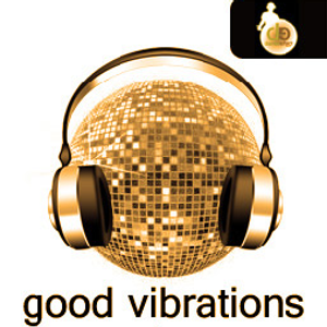 Good Vibrations by MC Adryanno & DJ valentinE @ Danceeffect Radio #034
