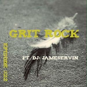 Grit Rock episode 322
