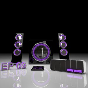 Milywaves - Ep9 - DJ Airwave