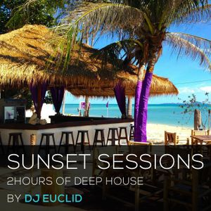 Sunset Sessions: 2 hours of Deep House