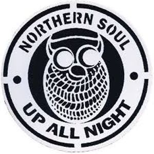 Northern soul, as played at the Swindon Bird Nest, circa 1975