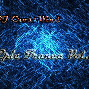 DJ CrossWind - Epic Trance Vol.3