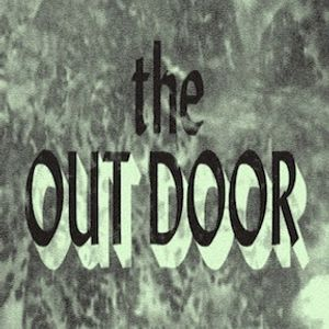 Sterrenplaten 31 Maart 2017 - Mixtape The Out Door