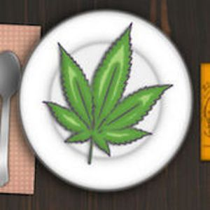 Pot Luck Dinner Episode 17: Ganja Goddesses