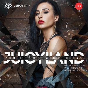 JuicyLand #168