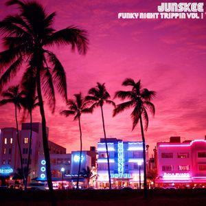 Funky Night Trippin' Mixtape Vol. 1