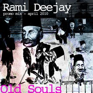 Rami Deejay Promo Mix 01
