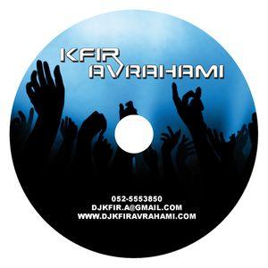 dj Kfir avrahami-Set 2