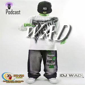 DJ WAD - Clubbing Culture 08 (Podcast)