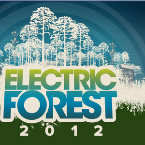 Electric Forest Festival , G.Gallucci Exclusive Mix @ EFF 2012 FRANCE
