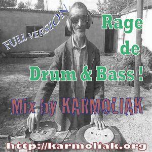 Rage de Drum anb Bass !
