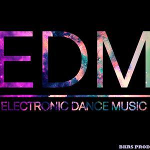 BKRS - DECEMBER MIX (BEST ELECTRO DANCE MUSIC)