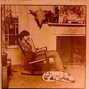 RICH & JOHNNY's INZANE MICHIGAN EPISODE #7 = STAN MOELLER Michigan Loner Folk