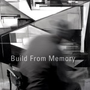 MasterMix Soundtrack for BUILD FROM MEMORY at Galerie Openspace, Paris