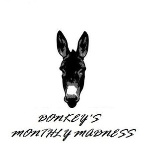 Donkey's Monthly Madness 009