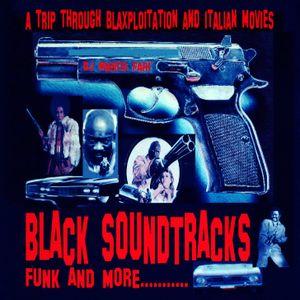 BLACK SOUNDTRACKS, FUNK and MORE........
