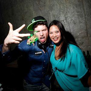 DJ Mike Hotten - CLUB MIX Beijing