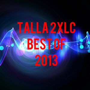 Talla 2XLC Addicted to trance - best of 2013