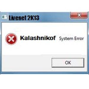 System_Error_KALASHNIKOF_Liveset.2013