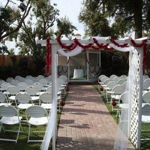 Wedding Demo 2 - Ceremony