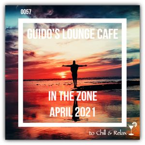 In The Zone - April 2021 (Guido's Lounge Cafe)