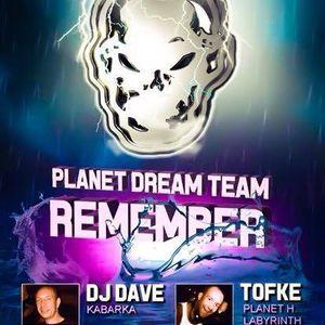 Remember Planet Hardcore DJ C.ced 16-05-2015 145 bpm