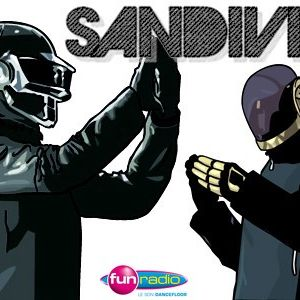 SANDIVII-PROJECT-ONE