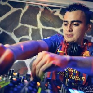 House mix June 2012 - Dj Javier