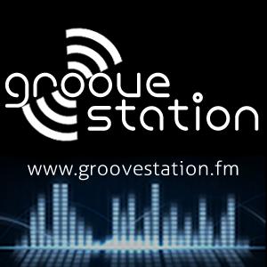 Brush friends Show 2 - Groovestation.fm