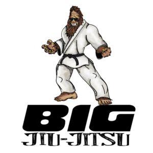 Everything but Jiujitsu