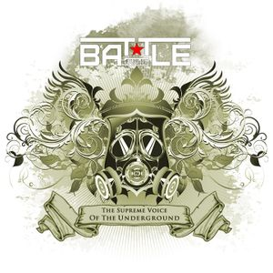 FLASHBALL13 - Battlecast #001 for Battle audio records