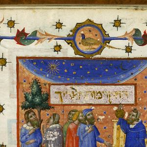Darkness and Enlightenment: Faith, Reason and Judaism