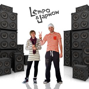 Integration Productions Podcast Episode 8 Lempo and Japwow Swing and Tech House (May 15th)
