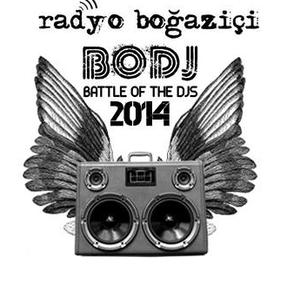 Ozgur Mete - Radyo Bogazici (Battle of The DJs 2014)