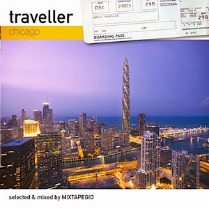 TRAVELLER - CHICAGO