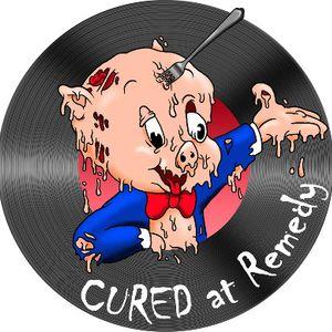 Cured Nov 2015 DJ Firefly