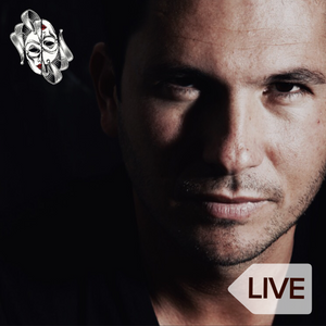 Camilo Franco LIVE @ Raw Change Opening at Space Ibiza - 24/06/2015