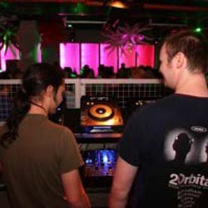Monk3ylogic DJ SET jan 2010