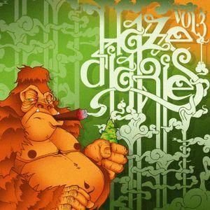 Haze Diaries Vol. 3 ft. Gotham Green
