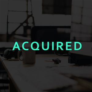 Episode 18: Special—An Acquirer's View into M&A with Taylor Barada, head of Corp Dev at Adobe