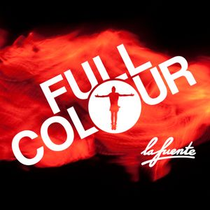 Full Colour - Red Light