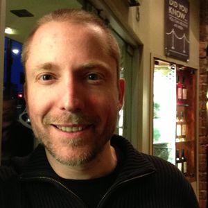 This is all there is. A chat with @Aral
