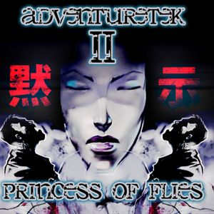 Mokushi - Adventuretek 2: Princess of Flies