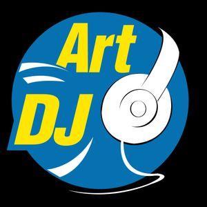 Art DJ Radio Show 01 - By DJ Leandro Lima