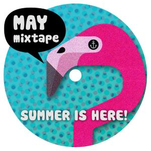 Surfdsico May 2011 Mixtape