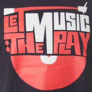 Let the music play 01