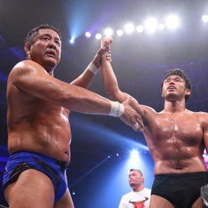 New Japan Purocast - NJPW Dominion 6.19 Review & Reaction