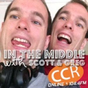 Wednesday-inthemiddle - 17/07/19 - Chelmsford Community Radio